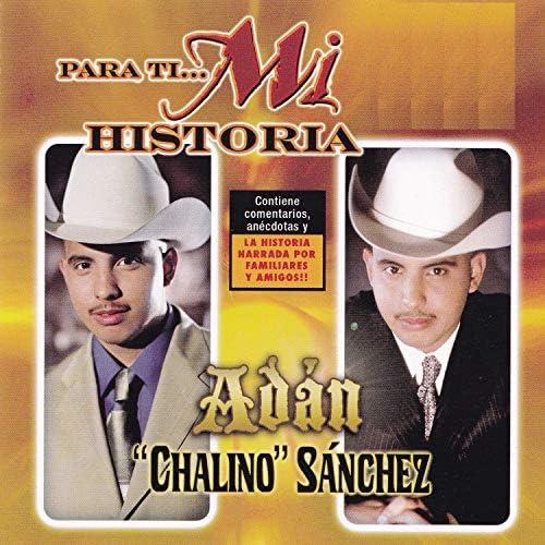 Adan Chalino Sánchez