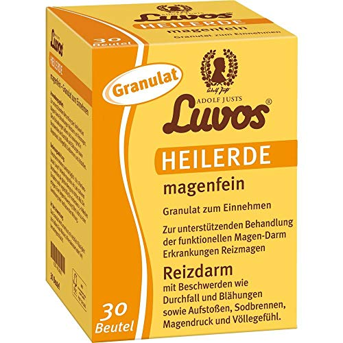 Luvos-Heilerde magenfein Granulat, 30 St