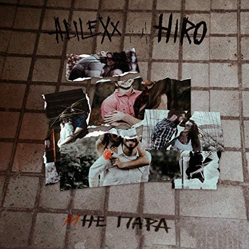 ABILEXX feat. Hiro