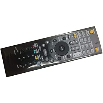 Easy Replacment Remote Control Suitable for Onkyo RC-567M HT-R380 RC-570M TX-NR929 HT-SR304S TX-SR504 AV A//V Receiver System