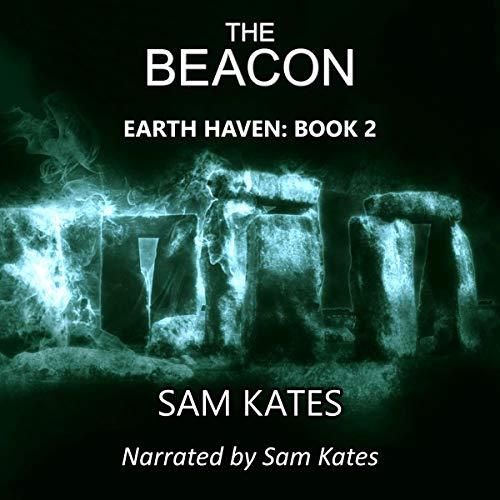 The Beacon cover art
