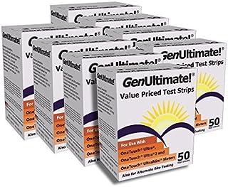 GenUltimate! Test Strips by GenUltimate by GenUltimate