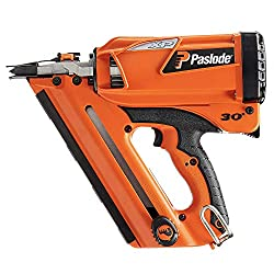 top rated Paslode, Cordless XP Framing Nailer, 905600, Battery and Fuel Cell Powered, No Compressor Required 2021