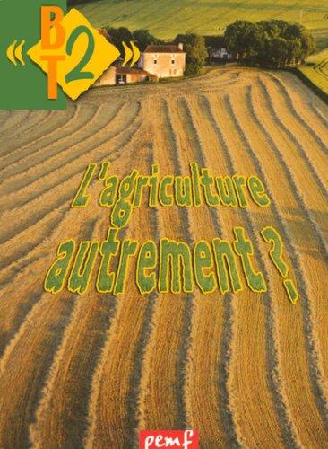 Agriculture (BT2)