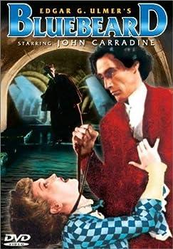 DVD Bluebeard Book