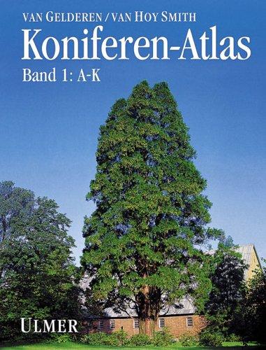 Koniferen- Atlas. 2 Bände.