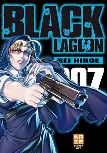 Black Lagoon - Tome 07