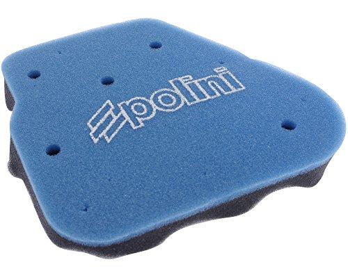 POLINI Luftfiltereinsatz für ATU Explorer Iron 50, Jump 50, Race GT50, Speed 50