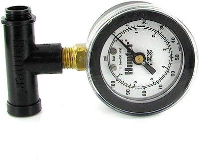 MP Rotator Gauge Hunter Sprinkler Guage