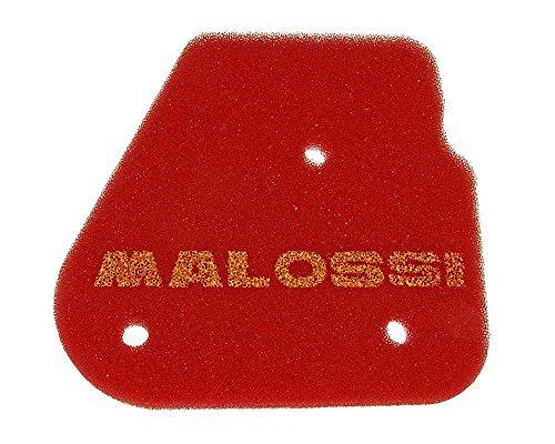 Luftfiltereinsatz MALOSSI Red Sponge - REX (Jinan Qingqi, Shenke) REX Scooter 50 u. Rexy (MK50) 2-Takt