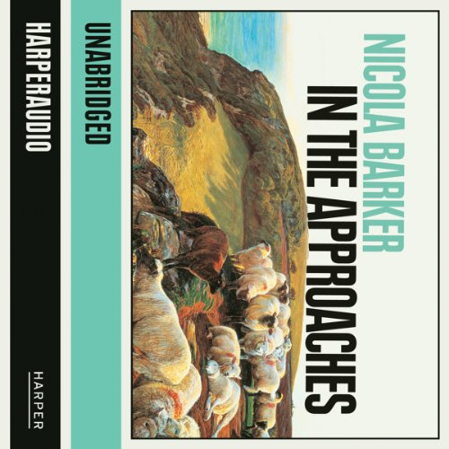 In the Approaches  By  cover art