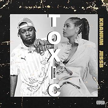 Toxic (Remix) [feat. JessB]