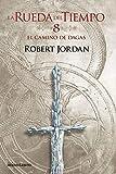 La Rueda del Tiempo nº 08/14 El Camino de Dagas (Biblioteca Robert Jordan)