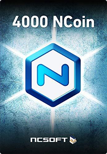 NCsoft NCoin 4. 000 [PC Code]