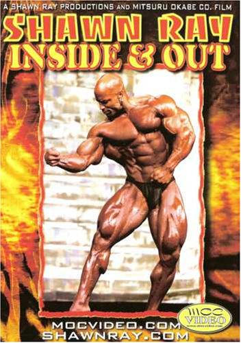 Inside and Out: Special Campaign Cash special price Bodybuilding with Ray Shawn
