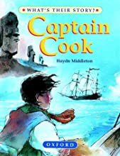 Captain Cook (What