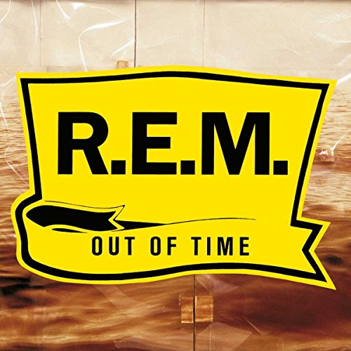 Out Of Time (25th Anniversary Edt)(2CD)