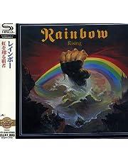 虹を翔る覇者(SHM-CD)