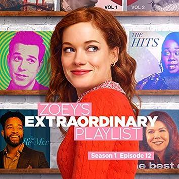 Zoey's Extraordinary Playlist: Season 1, Episode 12 (Music From the Original TV Series)