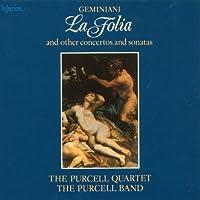 La Folia & More