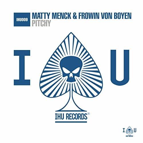 Matty Menck & Frowin von Boyen