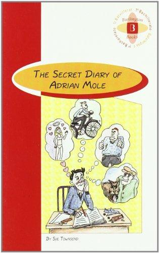 SECRET DIARY OF ADRIAN MOLE,THE 1ºNB
