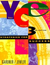 Your College Experience: Strategies for Success (Your College Experience Series)