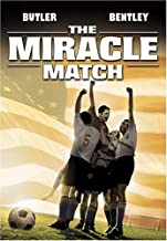 the miracle match movie