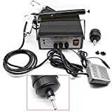 RanBB Electric Power Tools, 110V Portable Powder...