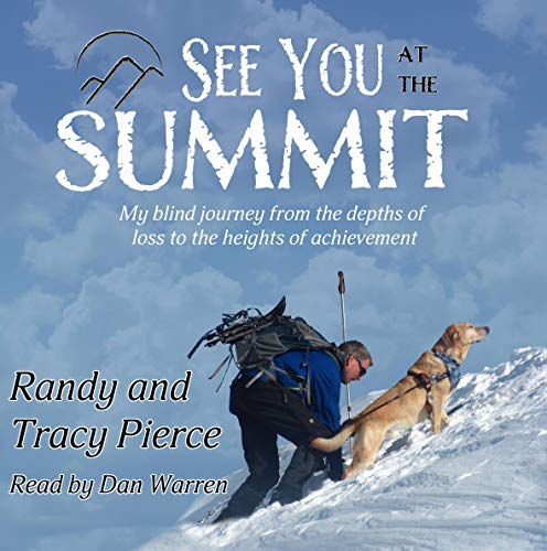 See You at the Summit audiobook cover art