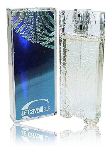 Roberto Cavalli Just Cavalli Blue Eau de Toilette Spray 30 ml