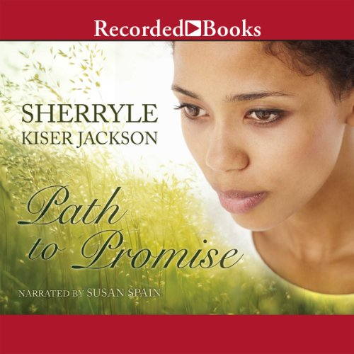 Path to Promise audiobook cover art