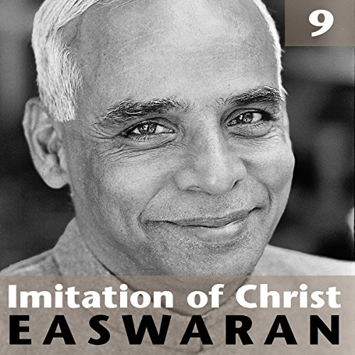 Imitation of Christ Talk 9 audiobook cover art