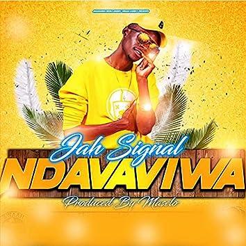 Ndavaviwa