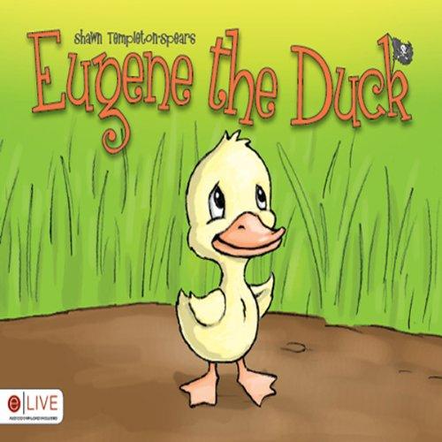 Eugene the Duck copertina