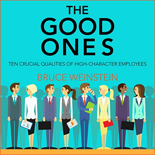 『The Good Ones』のカバーアート