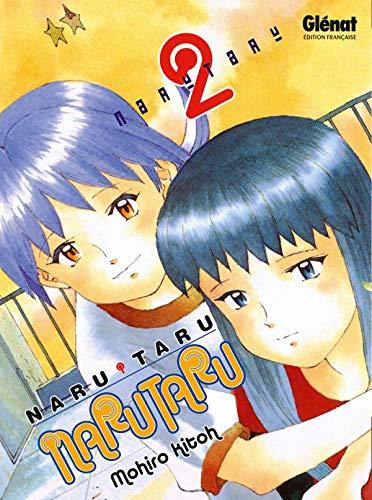 Narutaru - Tome 02