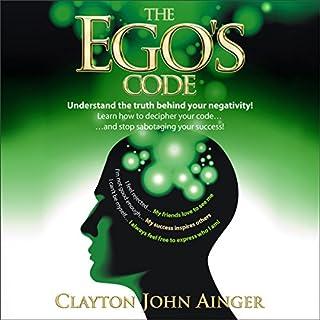 The Ego's Code Titelbild
