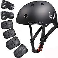 Orieta Bike Skateboard Cycling Lightweight Kids Helmet