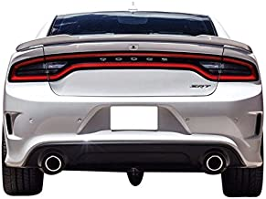Painted Factory Style Spoiler for the 2011-2018 Charger 553 PW7