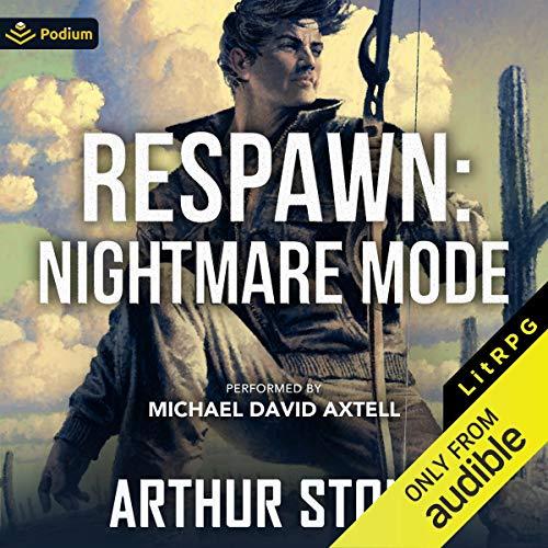 Respawn: Nightmare Mode cover art