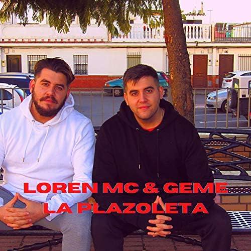 Loren MC feat. Geme