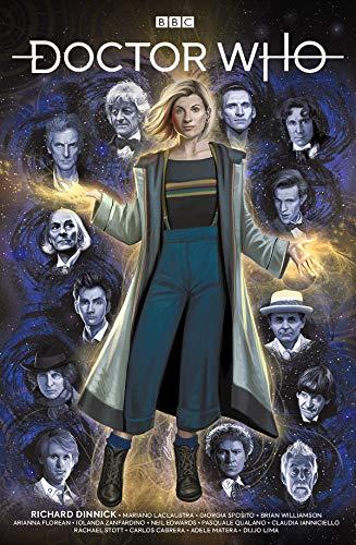 Doctor Who - Im Angesicht des dreizehnten Doctors [Kindle-Edition]
