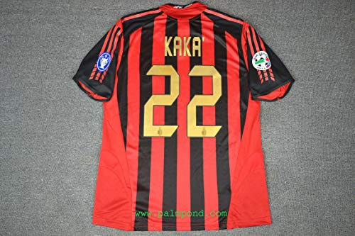 FM Kaká Retro Jersey 2005-2006 (L)