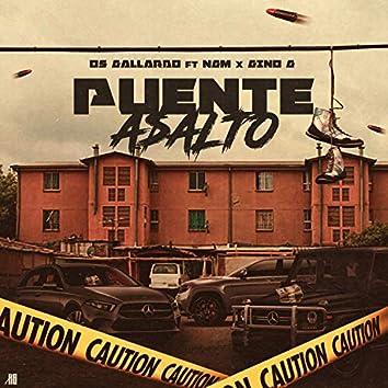 Puente A$alto (feat. Ngm & Gino G)