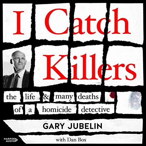 I Catch Killers cover art