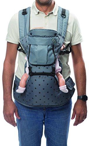 Play - 43000-129 - Sac à dos porte-bébé