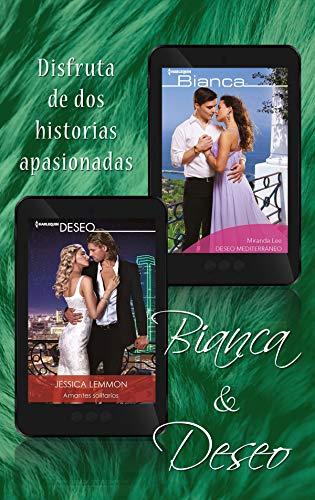 E-Pack Bianca y Deseo febrero 2019 eBook: , Varias Autoras, Estevez Martin, Alejandra, Navarro Manzanero, Inmaculada: Amazon.es: Tienda Kindle