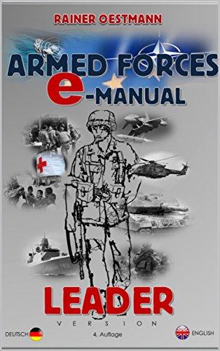 ARMED FORCES E-MANUAL: Leader-Version: Kommunikation & Führung im Einsatz