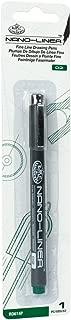 Royal & Langnickel Nano-Liner Drawing Pen, Green, Size 02